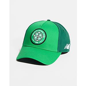 9cc33f342 ... New Balance Celtic FC 2019 Cap