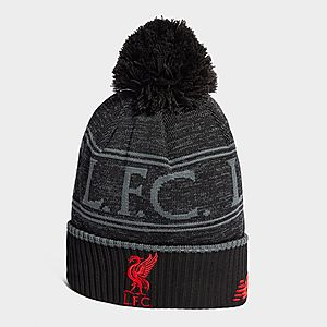 86a218039 New Balance Liverpool FC 2019 Bobble Hat