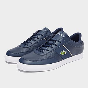 865c1faf Lacoste | Men's Trainers & Clothing | JD Sports