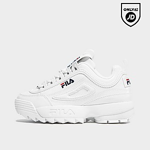 Fila Disruptor II Children
