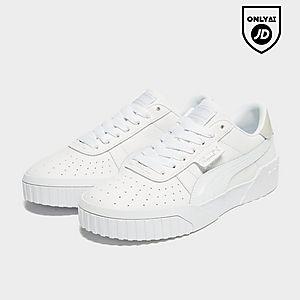 differently 09d46 e8655 Women - Puma Womens Footwear | JD Sports