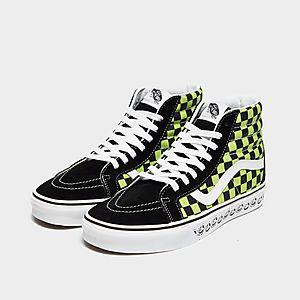 unisexe Adidas Originals NMD High Top Sneaker All Black Non