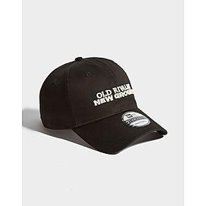 02bec465b ... New Era MLB New York Yankees Old Rivalry 9TWENTY Cap