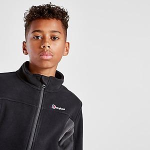 innovative design online for sale wholesale price Berghaus Tyndrum Full Zip Fleece Junior