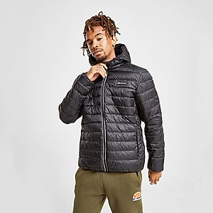 307de63dad3 Ellesse Lerios Camo Reversible Jacket