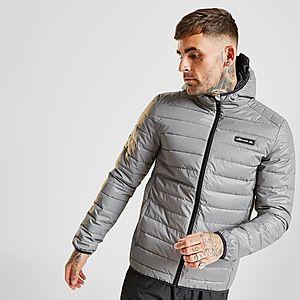 d58fda54a Ellesse Lasbro Reflective Jacket