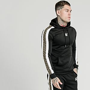 80fa5d5e Men's Hoodies - Zip-up Hoodies and Pullover Hoodies | JD Sports
