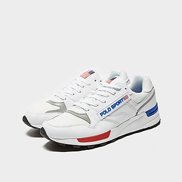 quite nice top brands biggest discount Men - Polo Ralph Lauren Trainers | JD Sports