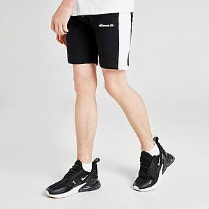 2c6ab57987 Ellesse Bogeria Colour Block Fleece Shorts Junior