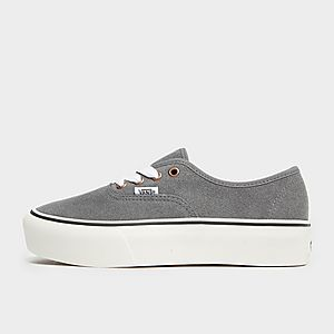 1edca83a13 Vans Authentic Platform Women's