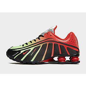 lowest price 6f5df 870ef Nike x Neymar Jr Shox R4 ...