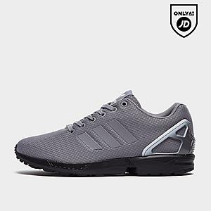 Darmowa dostawa naprawdę wygodne buty na codzień adidas Originals ZX Flux