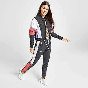 a39d2187f5 Ellesse Colour Block Woven Track Pants