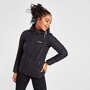 competitive price attractive price on wholesale Berghaus Nula Micro Padded Jacket
