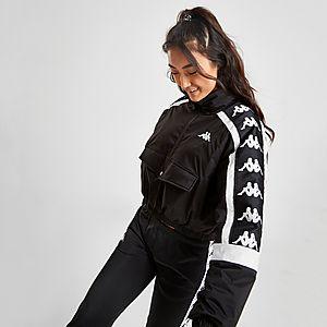 finest selection 797a5 cae49 Kappa Banda 10 1/4 Zip Jacket
