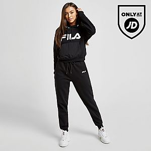 c2afd848 Fila Women's Clothing | JD Sports