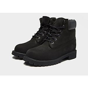 2eb0e844d1 Timberland 6 Inch Premium Boot Children Timberland 6 Inch Premium Boot  Children
