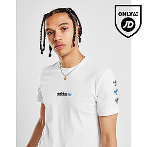 ab1c4b00 Men - Adidas Originals T-Shirts & Vest   JD Sports