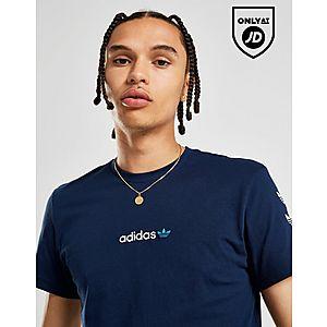 e5495e13b14 Men - Adidas Originals Mens Clothing | JD Sports