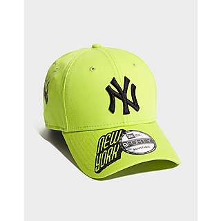 sports shoes ad4c3 13b3d New Era MLB New York Yankees 9FORTY Cap