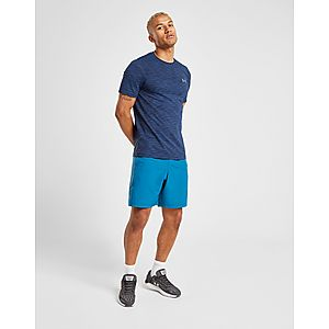 huge selection of 2dd4f a3397 Under Armour Vanish Seamless Short Sleeve T-Shirt ...