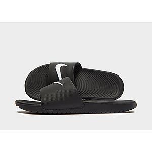 70b475f6421f4 NIKE Nike Kawa Younger/Older Kids' Slide ...