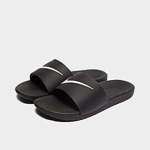 new style 623c6 564fe Kids - Flip Flops And Slides | JD Sports