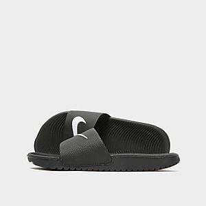 size 40 8c0fe 96e3a Nike Kawa Slides Children