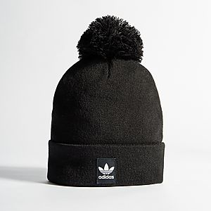 0d6c696f4 adidas Originals Logo Bobble Hat