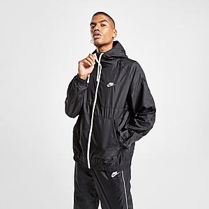 6d6df083 Nike Hoxton Woven Hooded Jacket