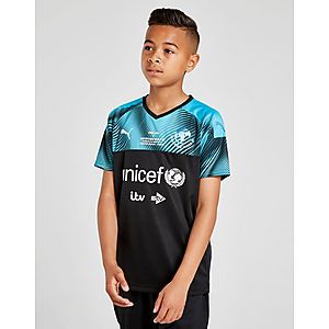 1eb15dd0728 PUMA Soccer Aid 2019 World XI Shirt Junior PRE ORDER ...