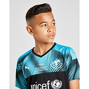 5bae84f8128 ... PUMA Soccer Aid 2019 World XI Shirt Junior PRE ORDER