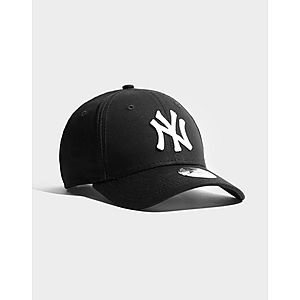 377a49dc5c2489 New Era MLB 9FORTY New York Yankees Cap Junior ...