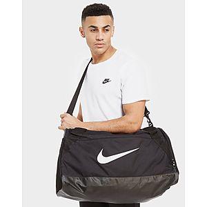 3297dd1fc48148 Nike Brasilia Medium Duffle Bag Nike Brasilia Medium Duffle Bag