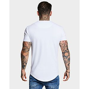 3460d9c6a ... SikSilk Core Curve T-Shirt