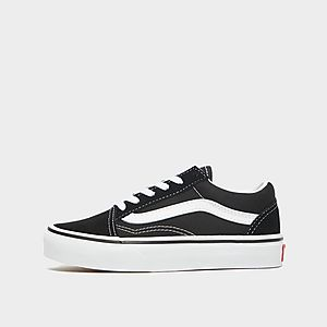 35ac3acd Vans Old Skool Children
