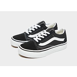 72c657fb6f37b Vans Old Skool Children Vans Old Skool Children