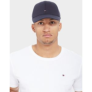 buy popular 3901b 2acc3 Tommy Hilfiger Classic Flag Cap ...