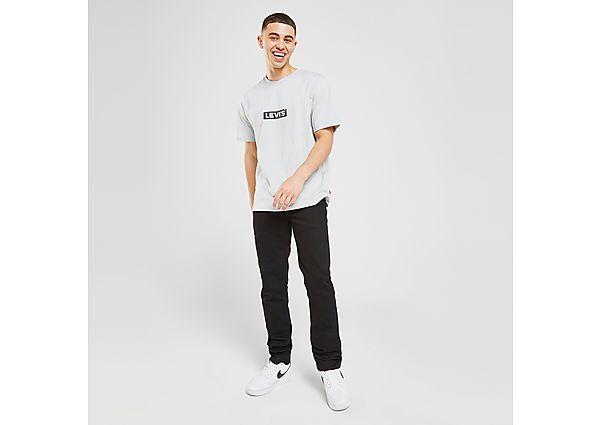 Levis 511 Jeans - Black - Mens