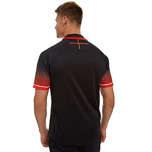 7530e5c8cc8 ... Canterbury England RFU Alternate 2017/18 Shirt