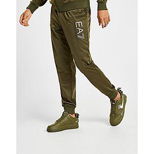 8a64faa3b946f7 ... Emporio Armani EA7 Visbility Cuffed Track Pants