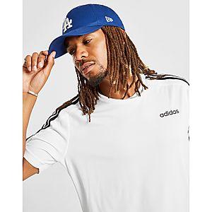 d24bac1a New Era MLB Los Angeles Dodgers 9FORTY Strapback Cap ...