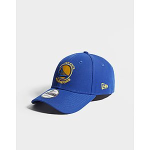 sports shoes 9fd1f df97f New Era NBA Golden State Warriors 9FORTY Cap ...