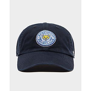 newest 857aa 9e0b1 47 Brand Leicester City FC Clean Up Cap ...