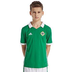 95d9c273faf3f1 adidas Northern Ireland 2018/19 Home Shirt Junior