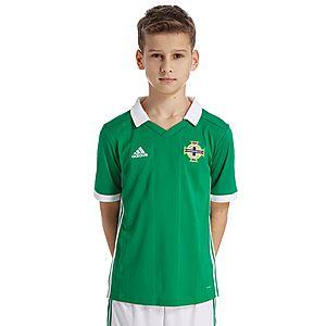 9d0d151c adidas Northern Ireland 2018/19 Home Shirt Junior