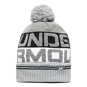 c0d56bcb2 Under Armour Retro Pom 2.0 Beanie Hat
