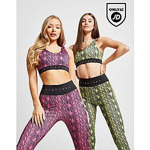 2184e1fced0 Pink Soda Sport | Women's Leggings, Hoodies, Sport Bra's | JD Sports