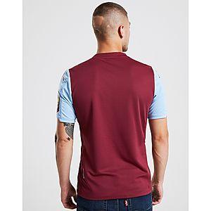 32b35e64 ... Kappa Aston Villa FC 2019/20 Home Shirt PRE ORDER