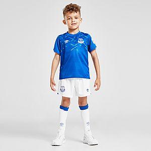 Umbro Everton FC 2019/20 Home Kit Children PRE ORDER